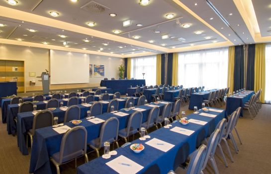 Conferences NH Danube City