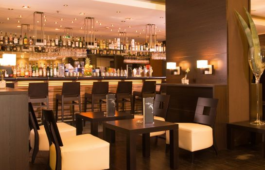 Hotel-Bar NH Danube City