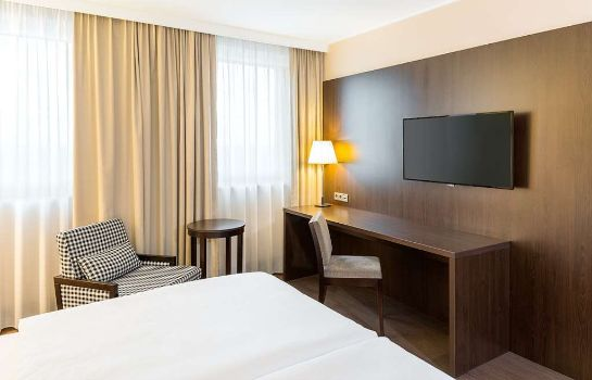 Suite NH Danube City