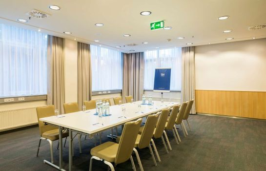 Conference room NH Danube City