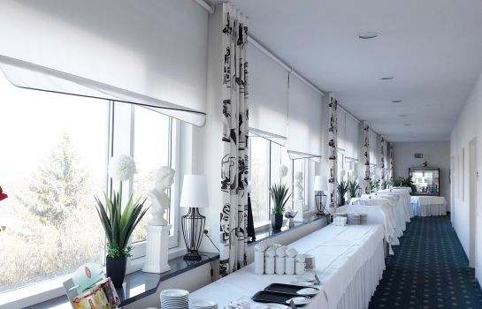Tagungs-Foyer Artes Businesshotel