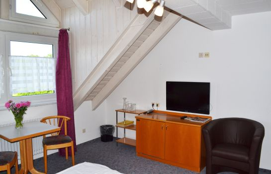 Double room (standard) Relax