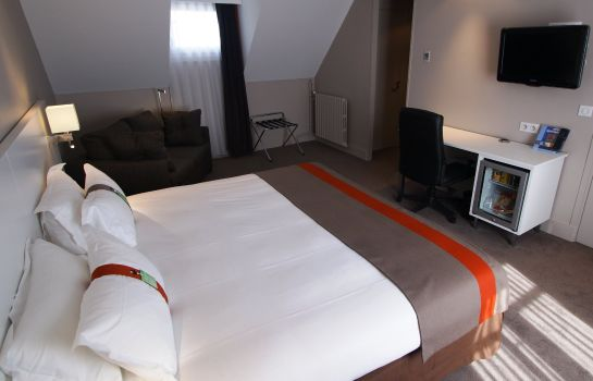 Kamers Holiday Inn PARIS - AUTEUIL