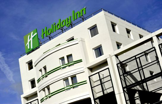 Außenansicht Holiday Inn TOULON - CITY CENTRE