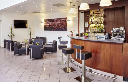 Hotel-Bar Holiday Inn TOULON - CITY CENTRE