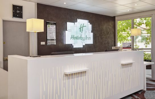 Hotelhalle Holiday Inn TOULON - CITY CENTRE