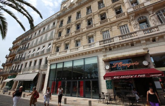 Info Holiday Inn TOULON - CITY CENTRE