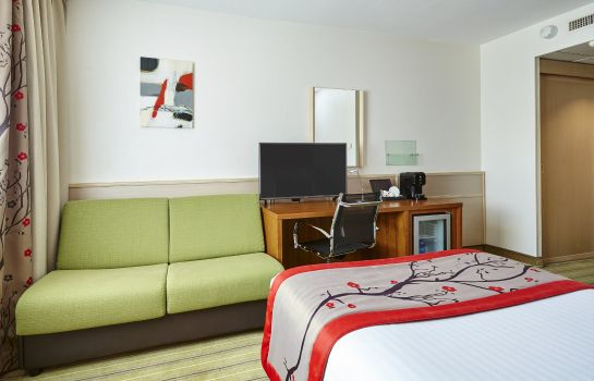 Zimmer Holiday Inn TOULON - CITY CENTRE