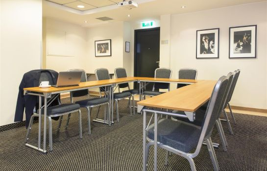 Conference room Scandic Holberg