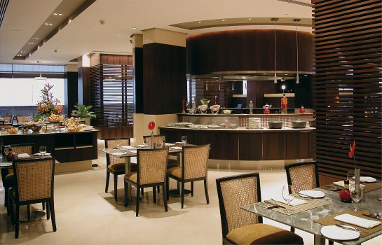 Restaurant Taj Lands End