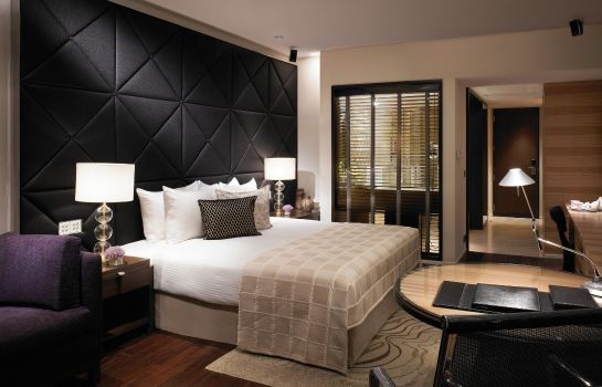 Chambre Taj Lands End