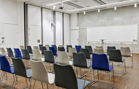 Conference room Scandic Klara