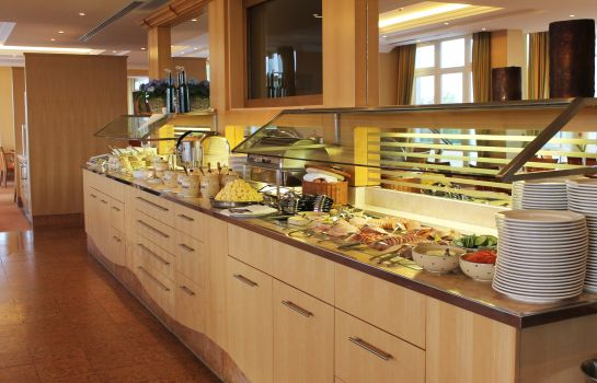 Breakfast buffet Balmer See – Hotel•Golf•Spa