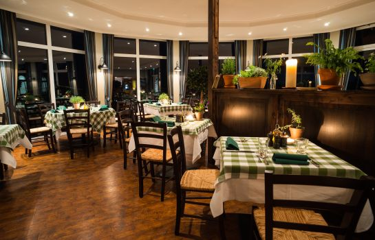 Restaurant Balmer See – Hotel•Golf•Spa
