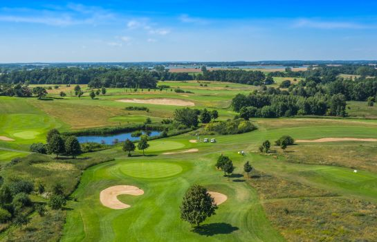 Golf course Balmer See – Hotel•Golf•Spa