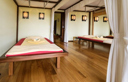 Massage room Balmer See – Hotel•Golf•Spa