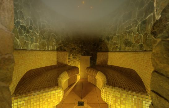 Steam bath Balmer See – Hotel•Golf•Spa