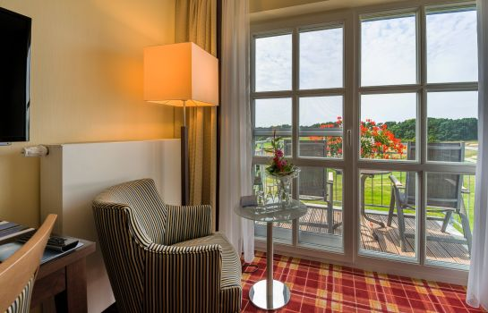 Single room (superior) Balmer See – Hotel•Golf•Spa