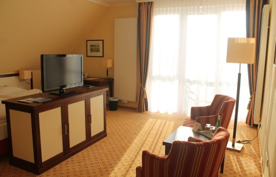 Double room (superior) Balmer See – Hotel•Golf•Spa