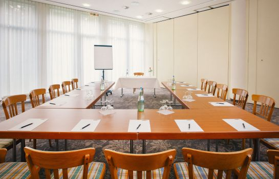 Conference room Vienna House Easy Trier