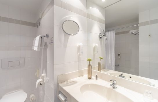 Hotel Ramada By Wyndham Hannover In Laatzen Hotel De
