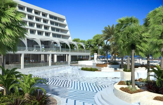 Restaurant Limassol  a Luxury Collection Resort & Spa Parklane