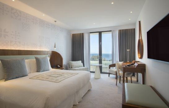 Zimmer Limassol  a Luxury Collection Resort & Spa Parklane