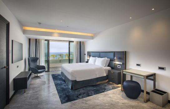 Room Limassol  a Luxury Collection Resort & Spa Parklane