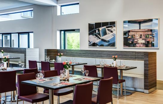 Restaurant IntercityHotel Frankfurt Airport