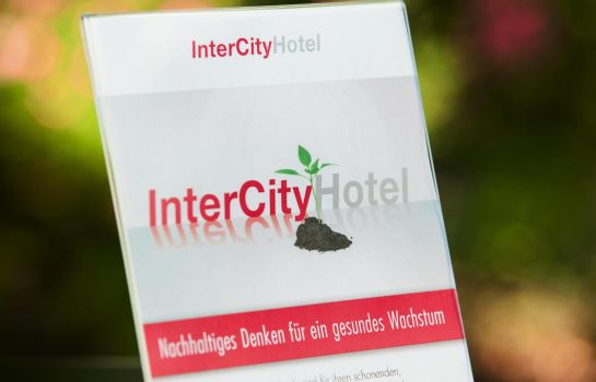 Information IntercityHotel Frankfurt Airport