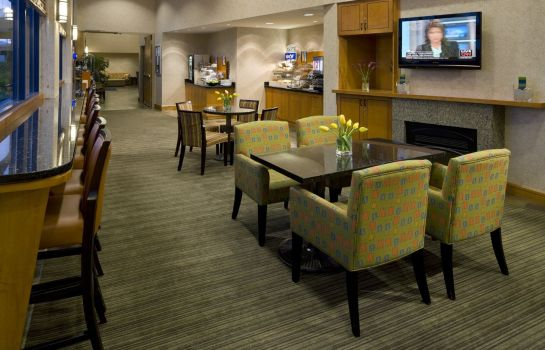 Restauracja Holiday Inn Express VANCOUVER AIRPORT - RICHMOND