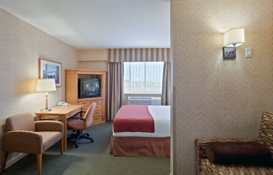 Suite Holiday Inn Express VANCOUVER AIRPORT - RICHMOND