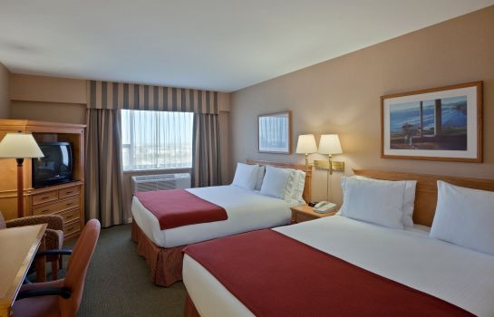 Pokój Holiday Inn Express VANCOUVER AIRPORT - RICHMOND