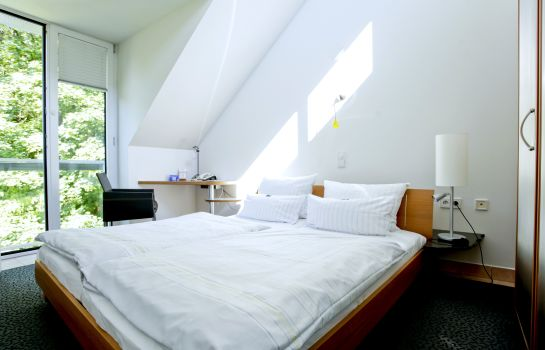 Double room (standard) Watthalden
