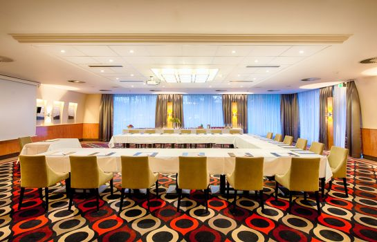 Meeting room Leonardo Hotel Hannover Airport