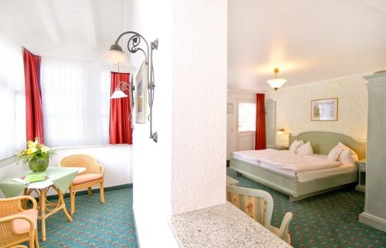 Suite Junior Villa Neander