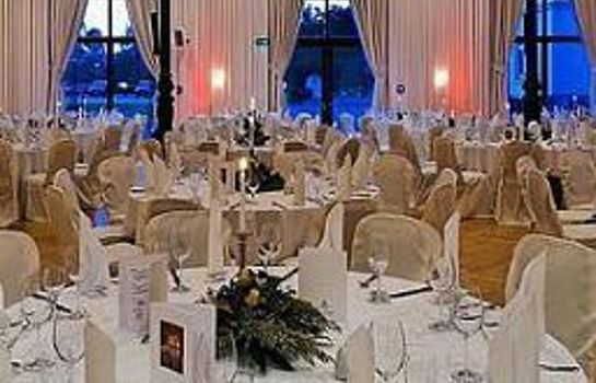 Ballsaal Quality Hotel Plaza Dresden