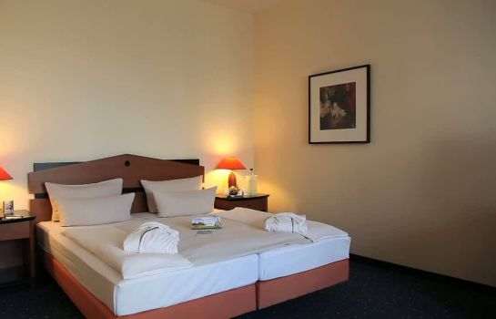 Suite Quality Hotel Plaza Dresden