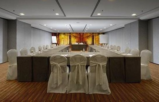 Conference room Penang Sunway Hotel Georgetown