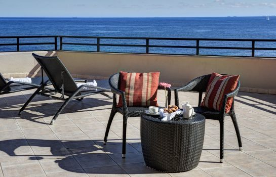Suite Radisson Blu Resort Malta St. Julians