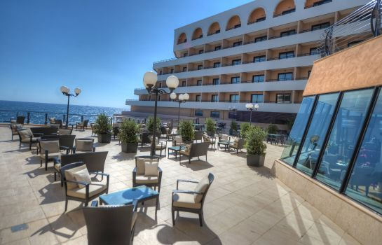 Info Radisson Blu Resort Malta St. Julians