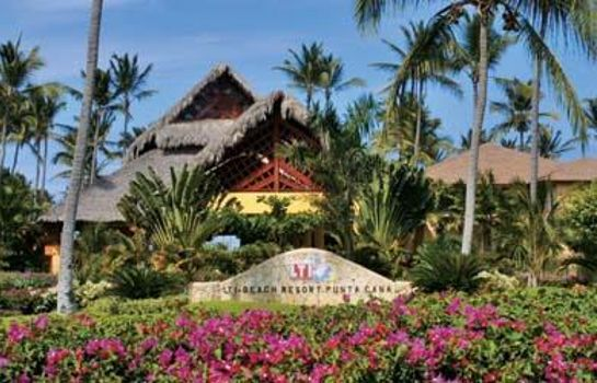 Außenansicht LTI Beach Resort Punta Cana (*ALL INCLUSIVE*)