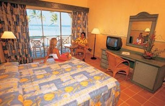 Zimmer LTI Beach Resort Punta Cana (*ALL INCLUSIVE*)