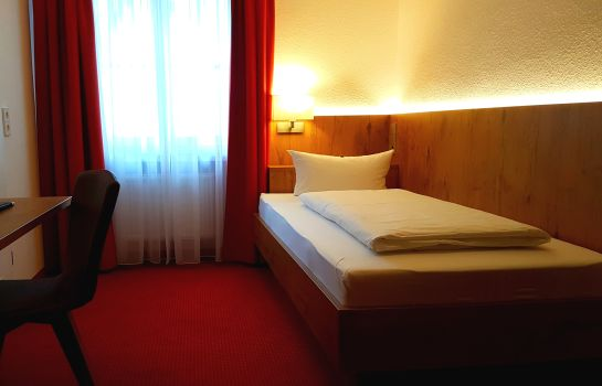 Single room (standard) Schwarzer Adler