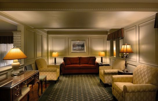 Hotelhal Royal Scot Hotel & Suites