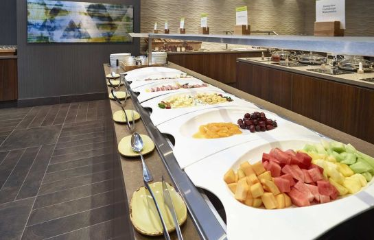 Restaurant DoubleTree by Hilton Hotel - Conference Centre Regina