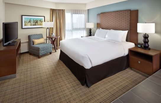 Zimmer DoubleTree by Hilton Hotel - Conference Centre Regina