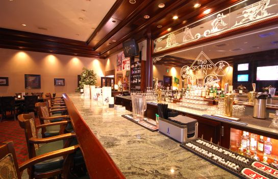 Hotelbar SHILO INNS BEAVERTON