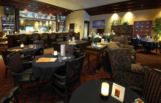 Bar hotelowy Shilo Inn Hotel and Suites Portland Beaverton