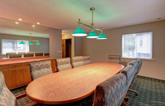 Sala konferencyjna Shilo Inn Hotel and Suites Portland Beaverton